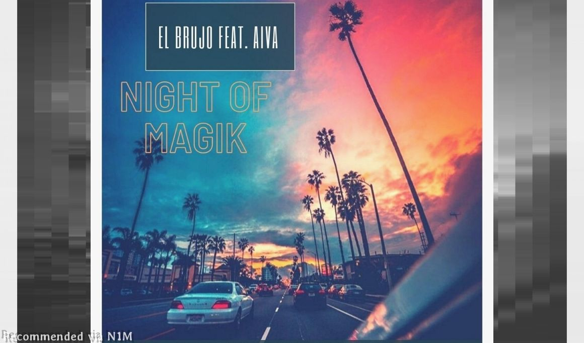 EL BRUJO Feat. AIVA - Night of Magik (Mauro Novani Eivissa Sunset Remix)