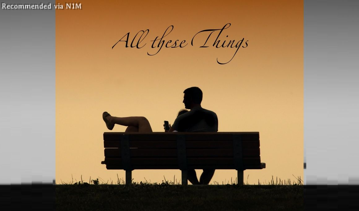All These Things feat. Francine