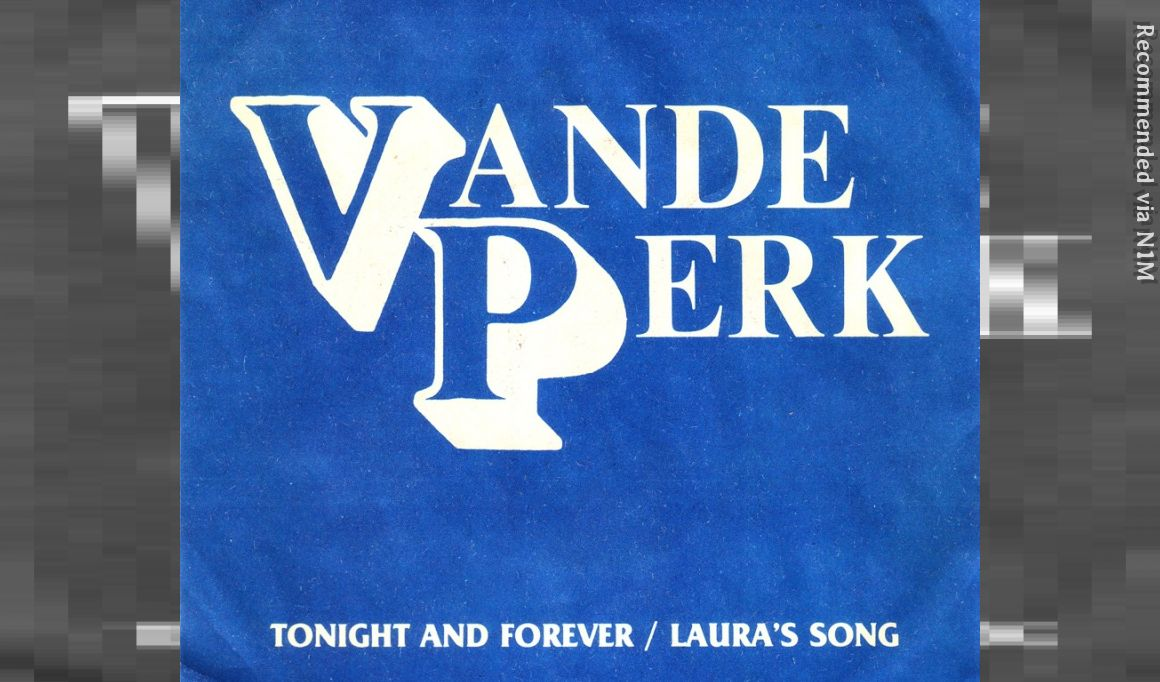 Laura's Song (1978  Witers: B. Perkins/J.VandeWege/1980 Single Release: VandePerk)