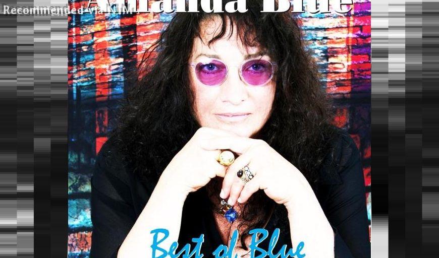 Seven Steps - Amanda Blue - Best of Blue
