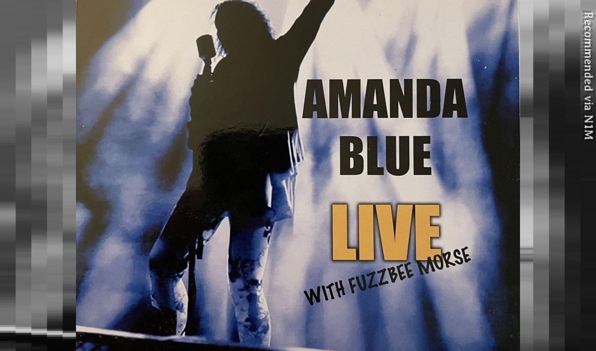 Just As Easy - writers: Amanda Blue Leigh - Anton Fig