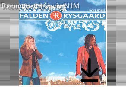 Vanishing (2002 Falden/Rysgaard/Artist. B.Perkins/L. Rysgaard/Writers)