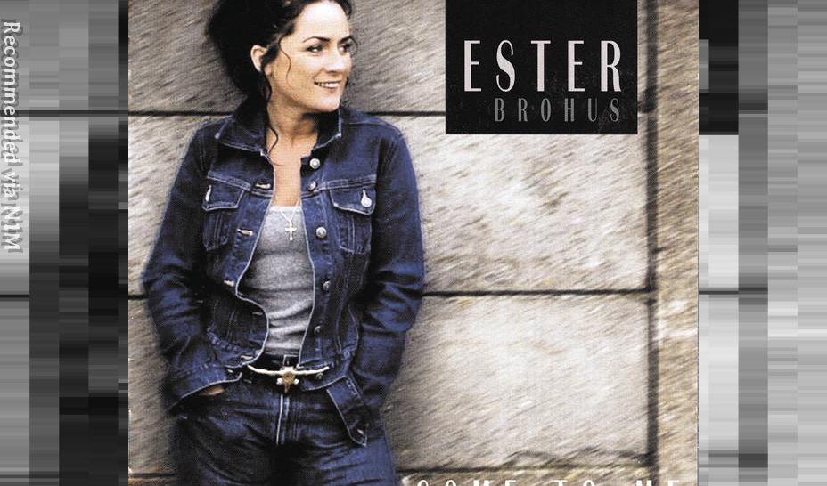 Make Me Feel It (2002 Single: Ester Brohus/Artist. B.Perkins/E. Brohus/Writers)