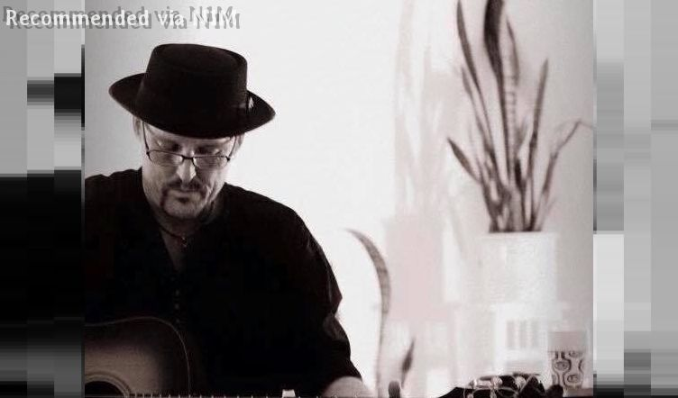 My Own Enemy (2015 Debut Performance/Copenhagen Listening Room)