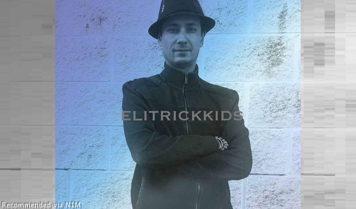 Mystic Drums (Original Mix) Self-released in 2012