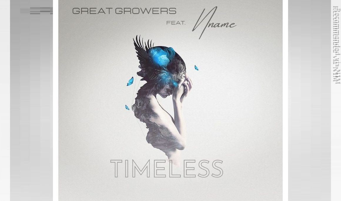 GREAT GROWERS - TIMELESS
