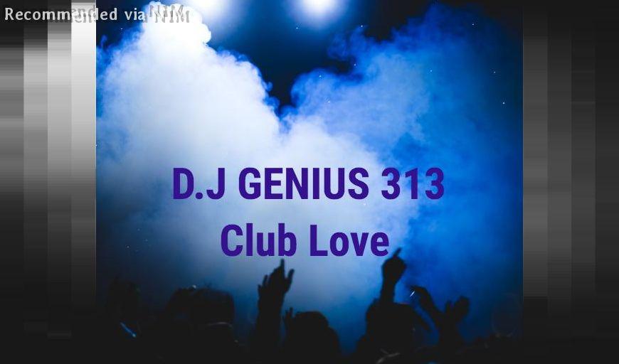 CLUB LOVE