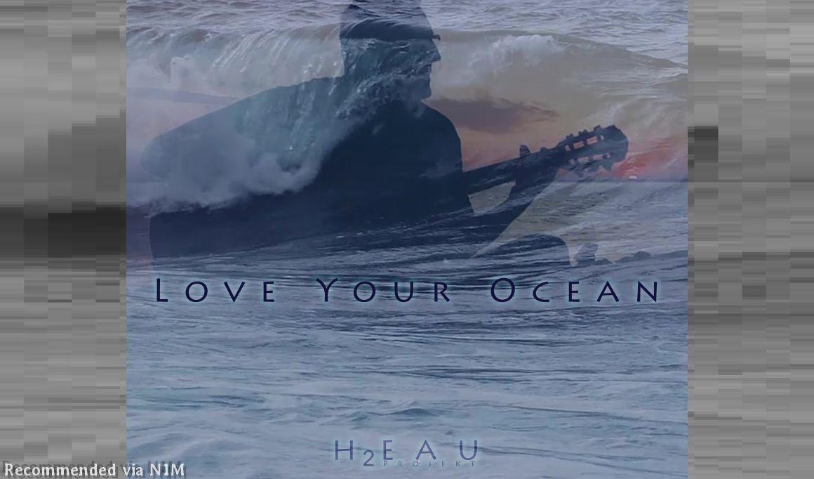 Love Your Ocean