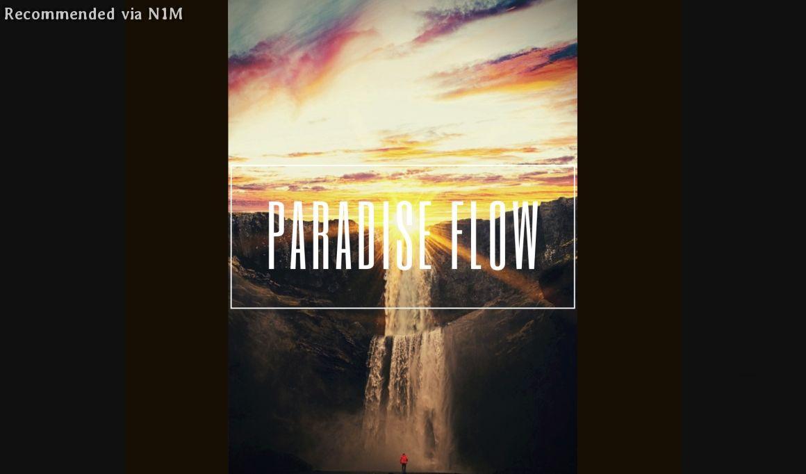 ParadiseFlow