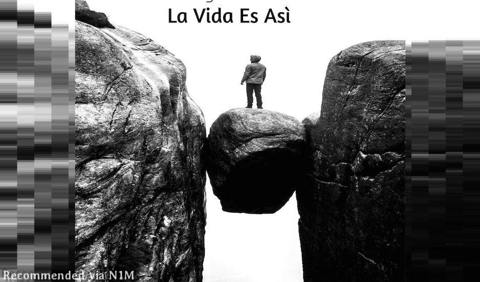 El Brujo & Al Pérez - La Vida es Asì (Club Mix) UNSIGNED
