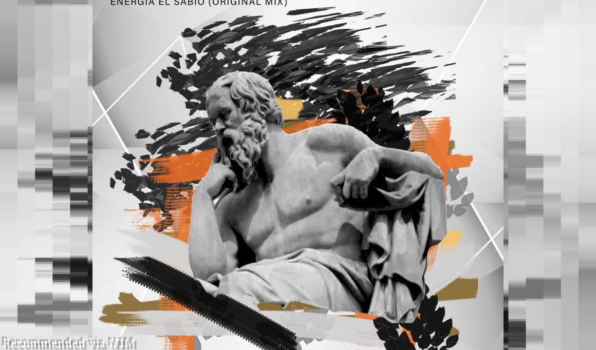 ENERGIA EL SABIO (Original Mix) Flamenco House Coll. Julio Armada-Al Pérez