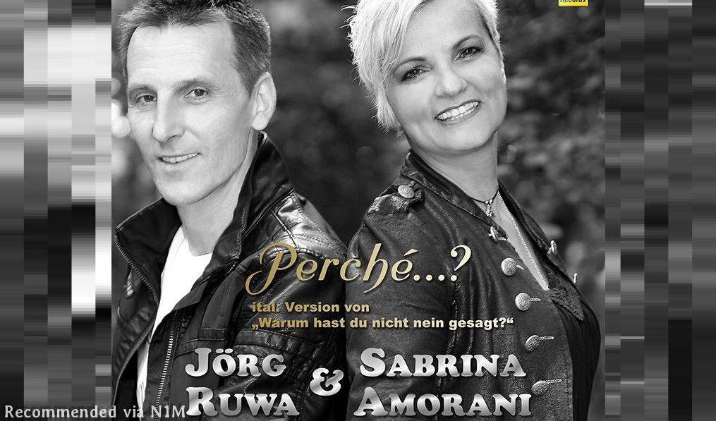 Perché...? (Clip) - Jörg Ruwa & Sabrina Amorani