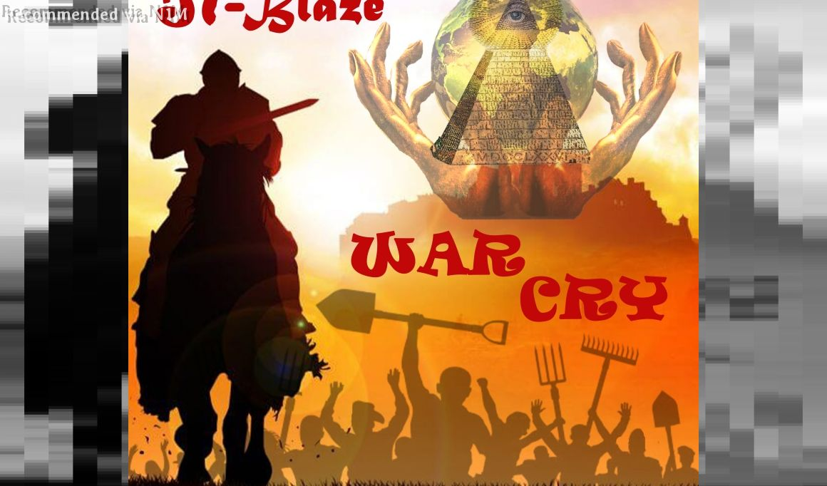 """War Cry,"" by JT-Blaze (Prod. by Wyshmaster Beats)"