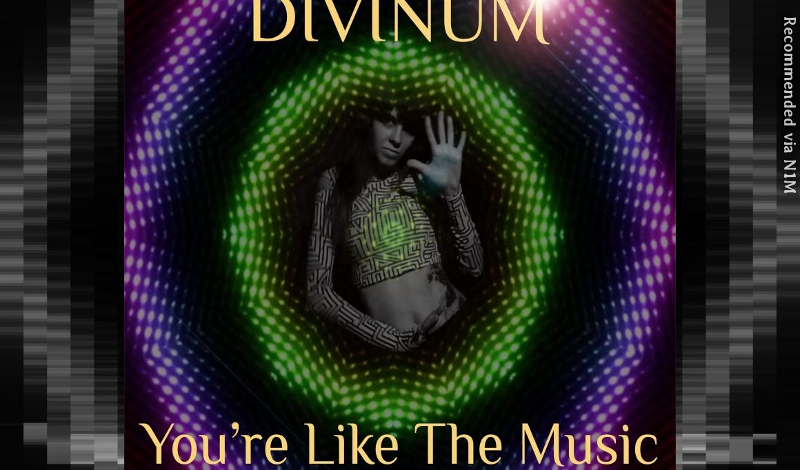 DIVINIUM ~ You're Like the Music
