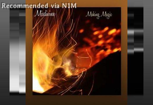 Under Fire - MISDIVINE