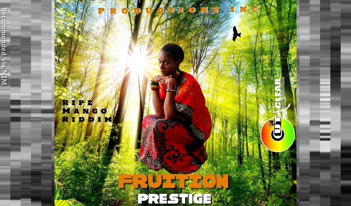 Fruition - Prestige