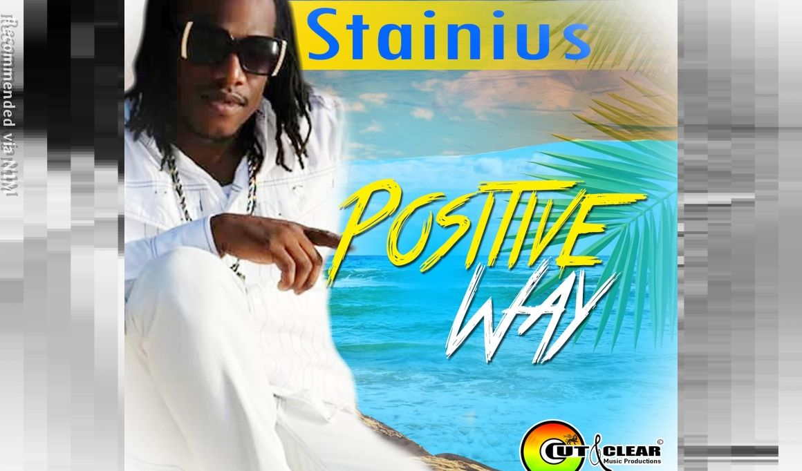 Stainius - Positive Way