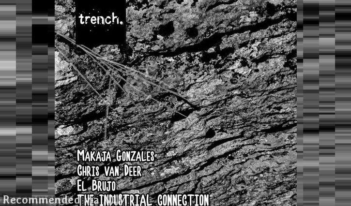 Makaja Gonzales - Steroids (El Brujo Remix)
