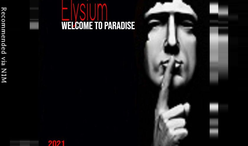 Elysium-Welcome To Paradise