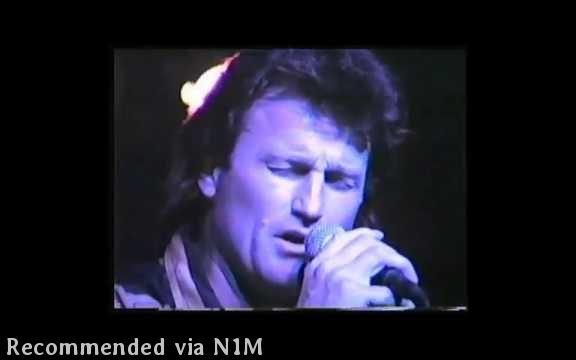 """Radio"" Featuring Dave Monarque on Lead Vocal"