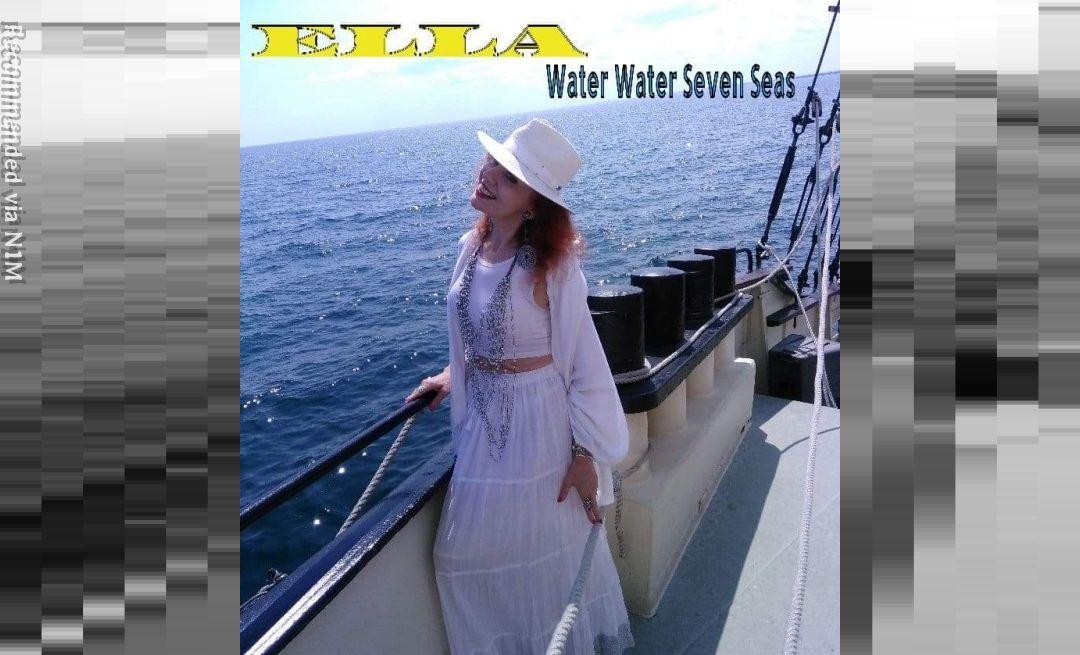 Water Water Seven Seas
