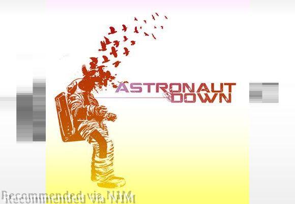 Mosaic Amorphous - Astronaut Down