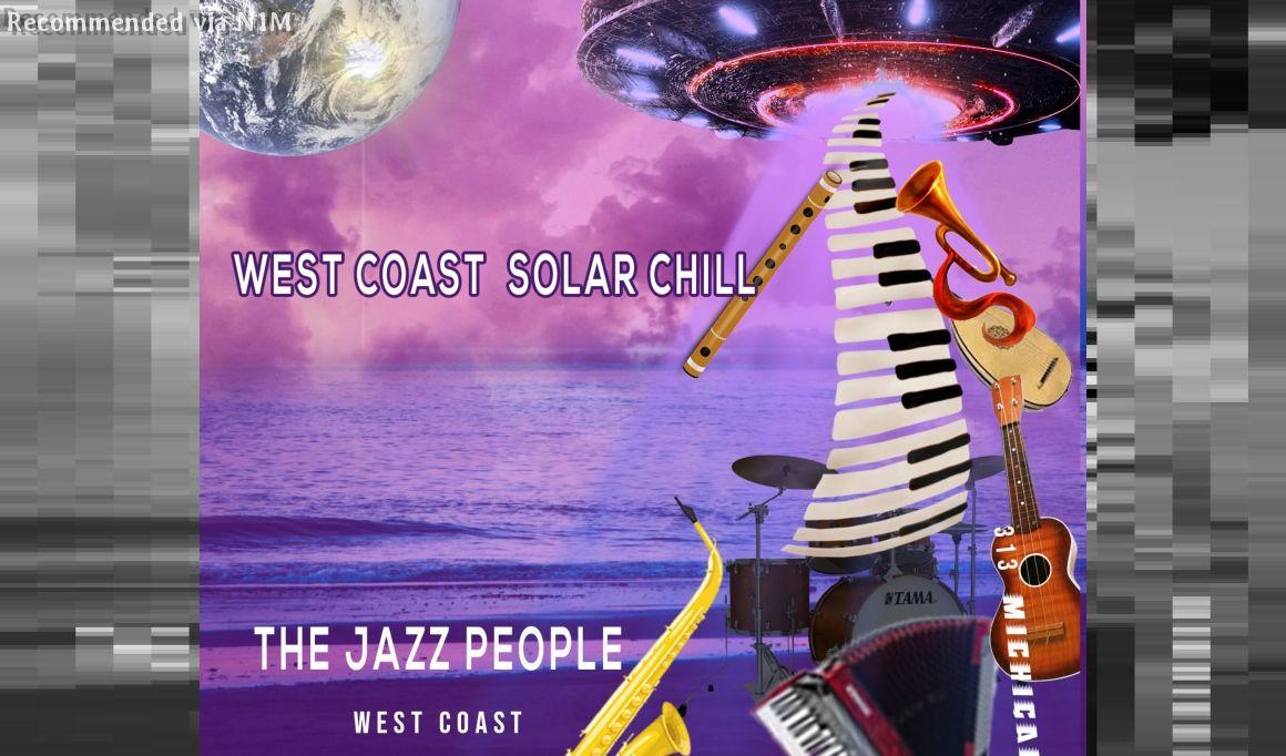 West Coast Solar Chill