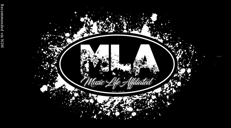 """""""MLA RYDERS"""" By MLA"""