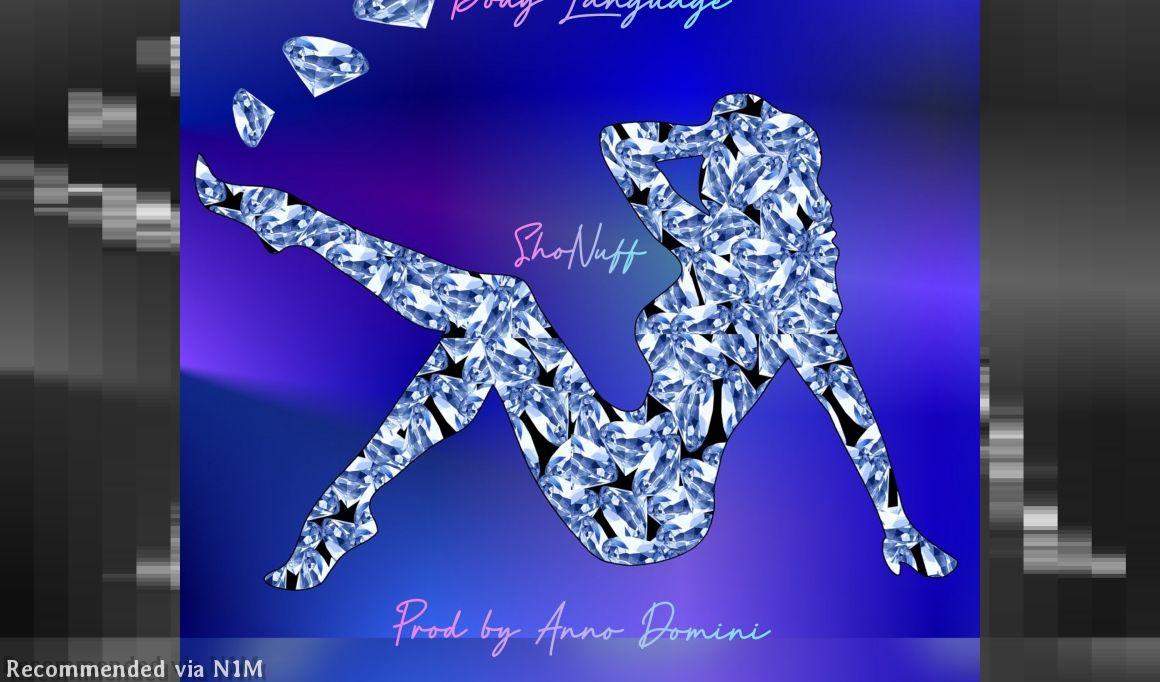 Body Language prod Anno Domini