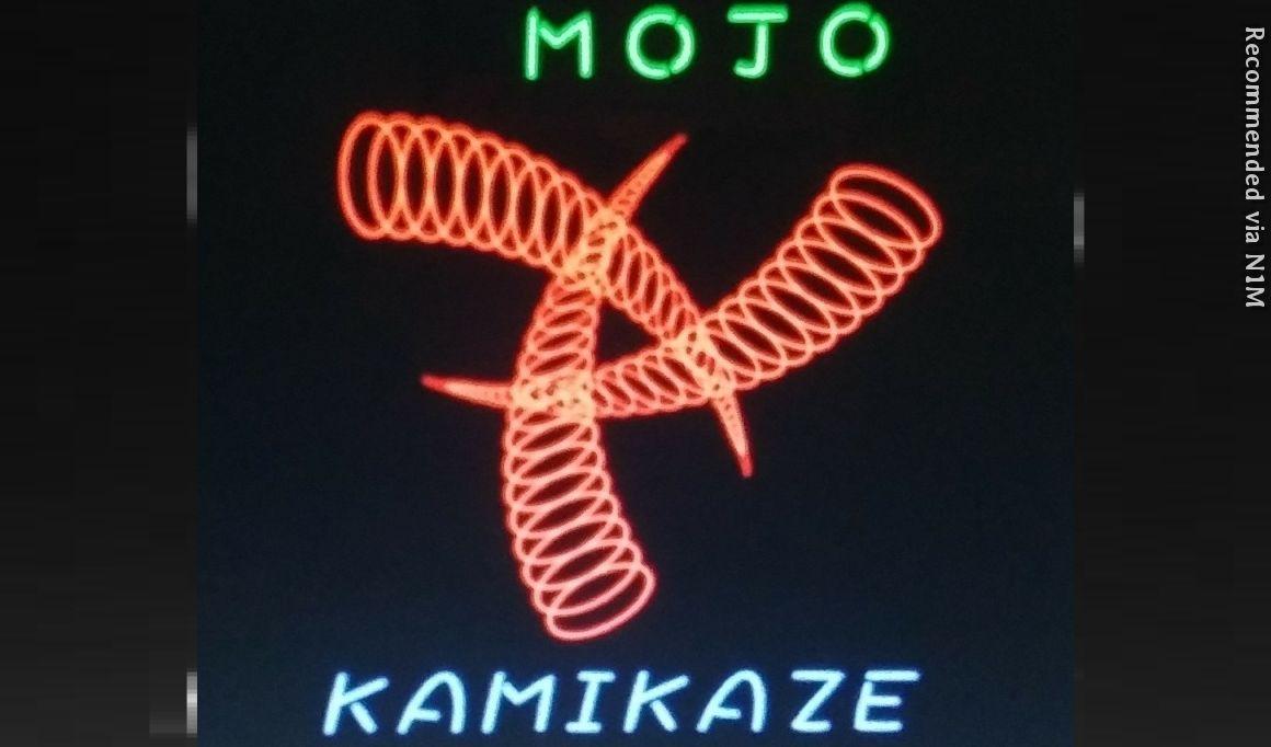 Fools Gold by Mojo Kamikaze