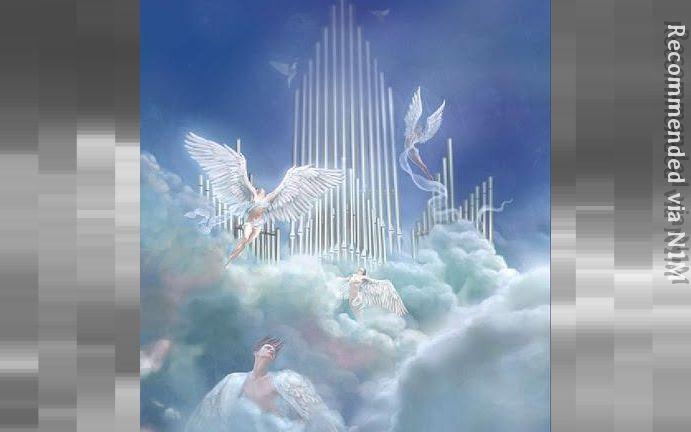 Heaven Descending