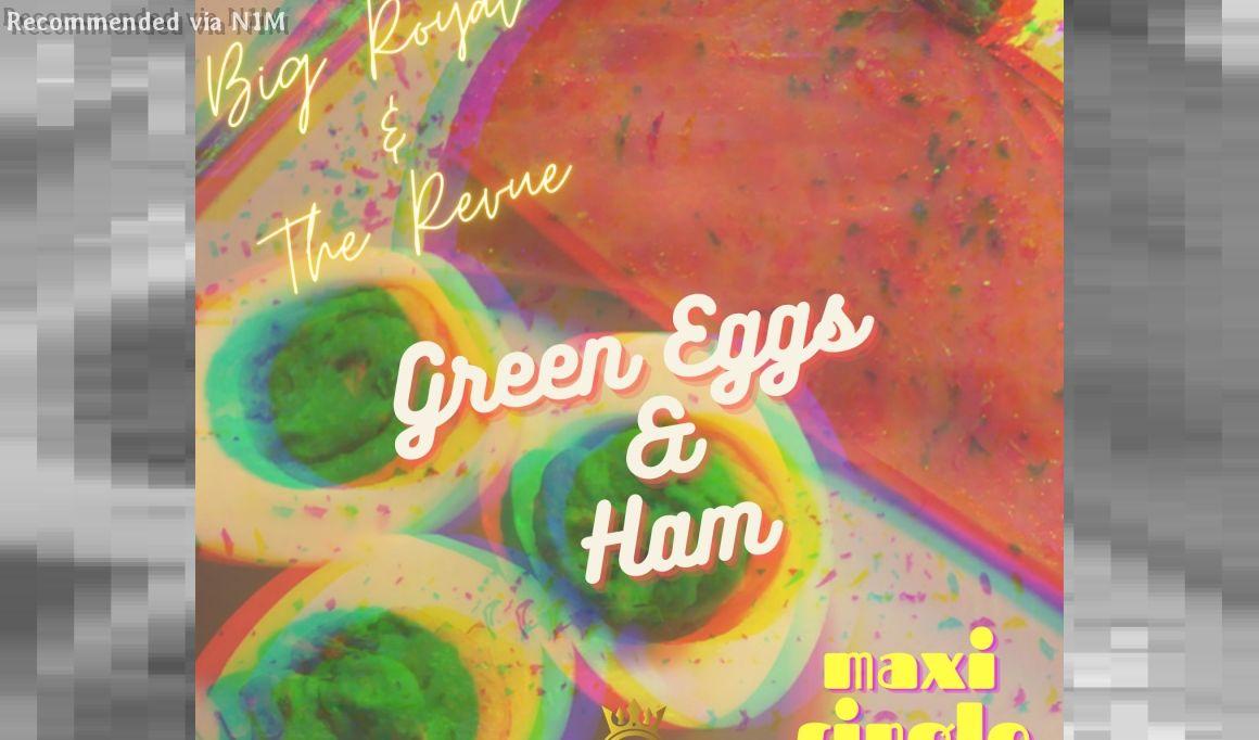 Green Eggs & Ham (Live)