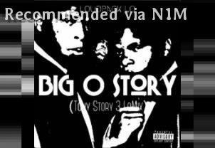 Big O Story