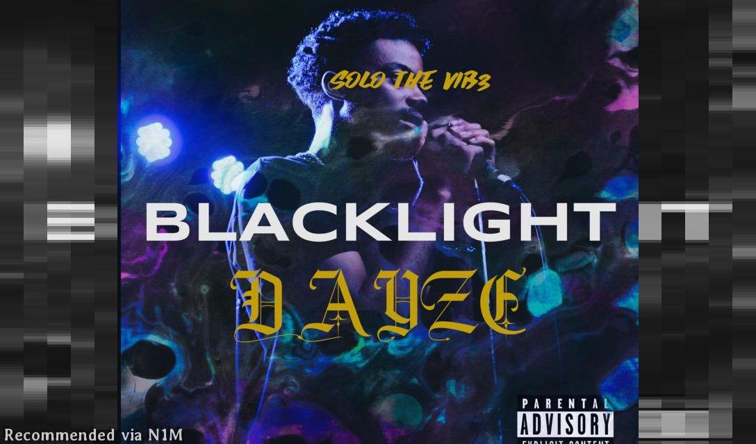 Blacklight Dayze