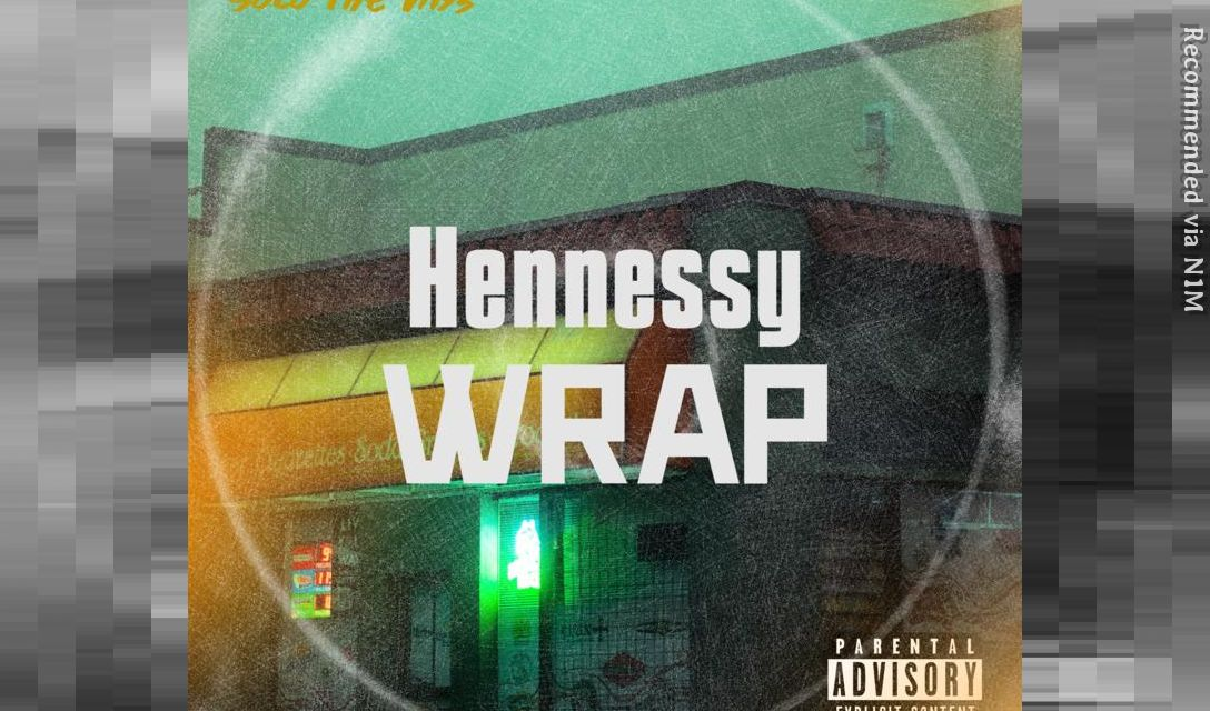 Hennessy Wrap