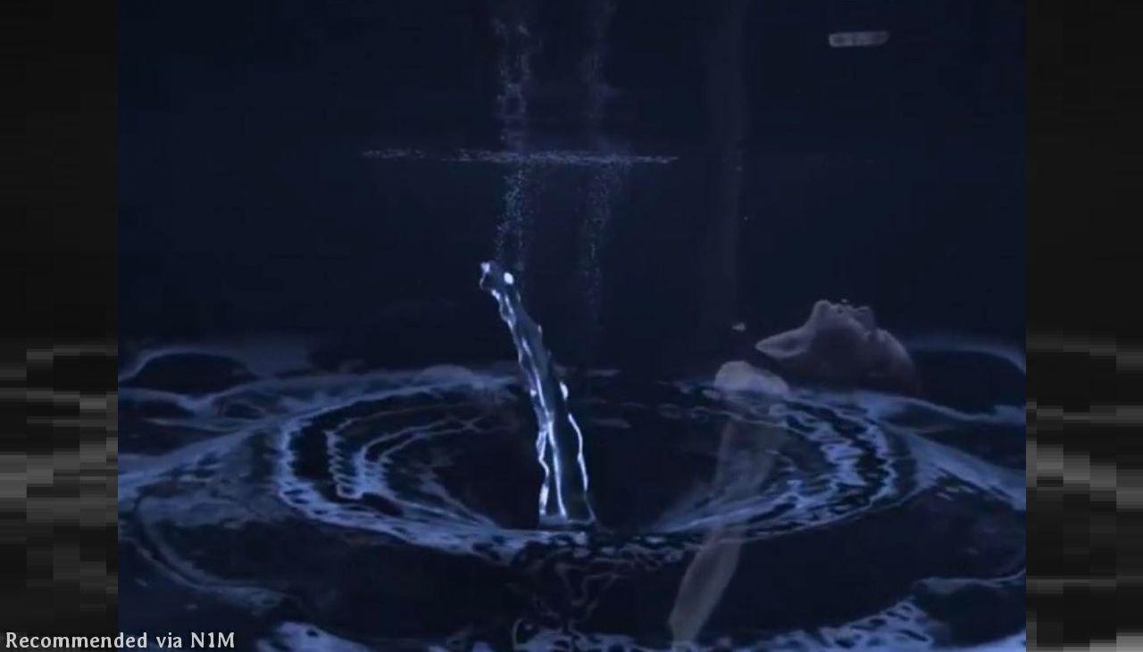 Be Water -  Loopium and Misdivine