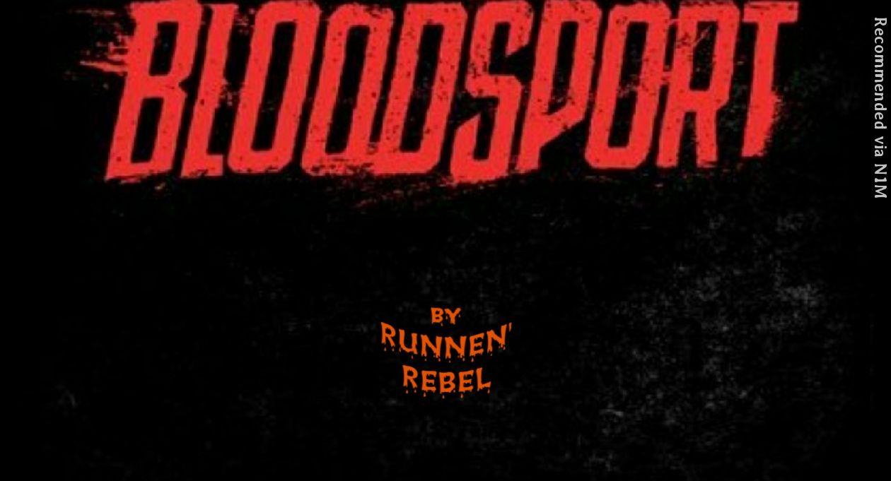 BloodSport prod. by Wyshmaster Beats