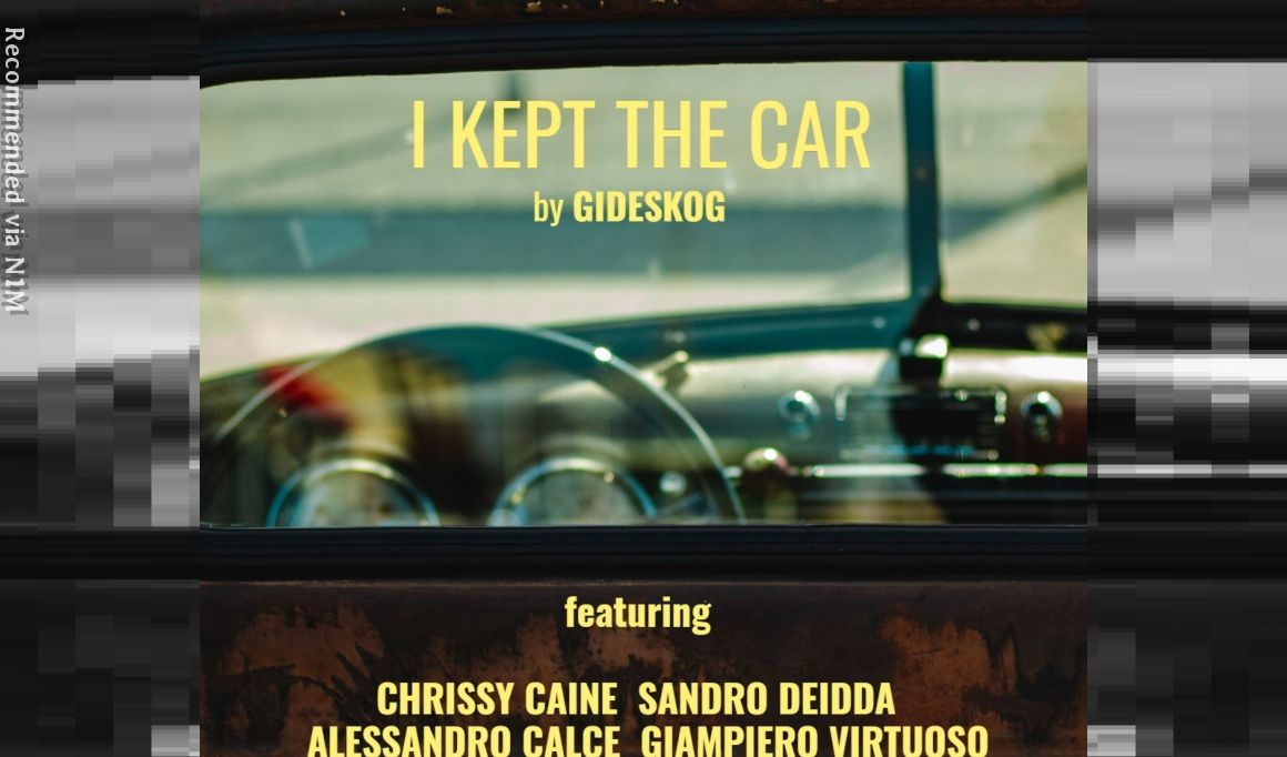 I KEPT THE CAR