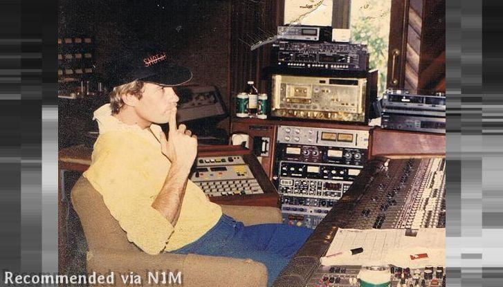 Fade Away    Mix # 2... Music Farm Studios.