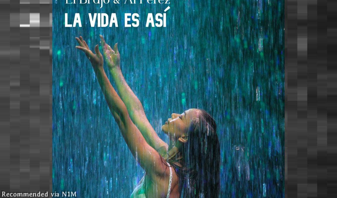 El Brujo & Al Pérez-La Vida Es Así (Judge Jay Afrolatino Flamenco Remix) MST