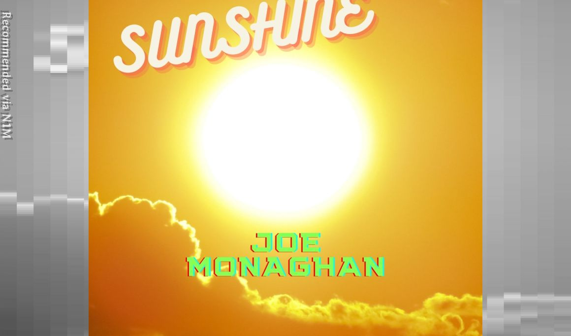 Sunshine (from Ad Astra EP)
