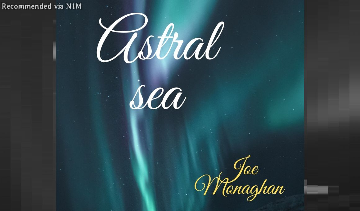 ASTRAL SEA (from EP 'set In stone)