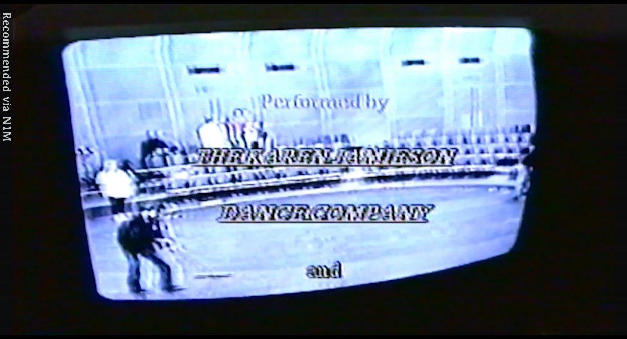 Excerpt GItxsan Culture adaptation du Gawa Gyani Modern Dance  Karen Jamieson Cross Cultural  Modern Dance-Jeff Corness Music Tokyo, Japan !994.See full length dance hybrid  of three day work on Artist youtube Channel
