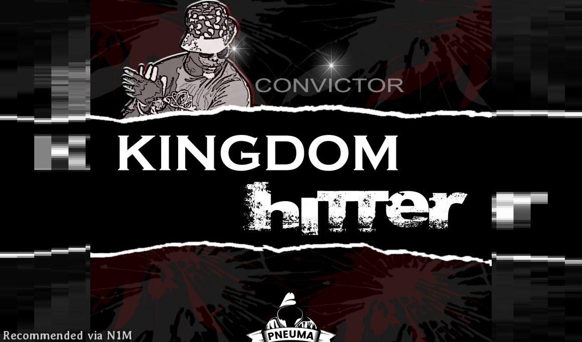 Kingdom Hitter