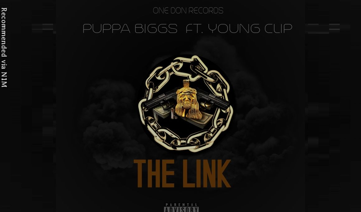 THE LINK (feat.Young Clip aka Classic)