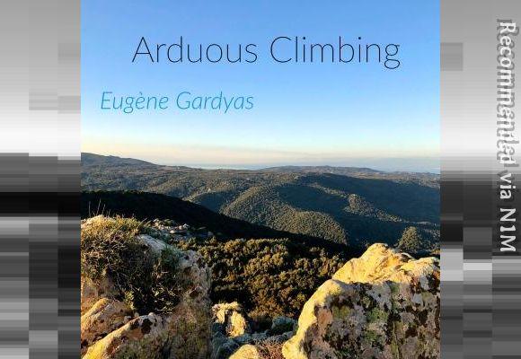 Arduous Climbing