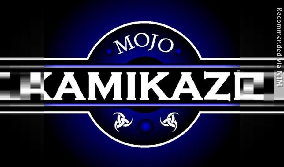 Hard To See by Mojo Kamikaze