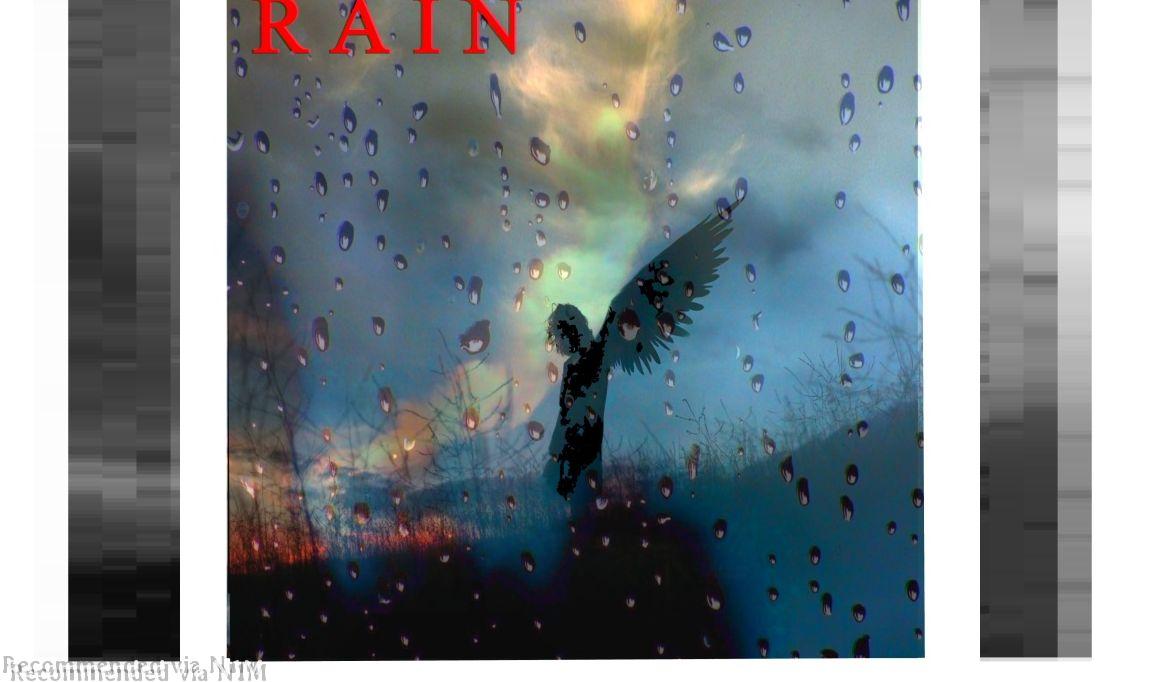 RAIN BY KIDDKAIN