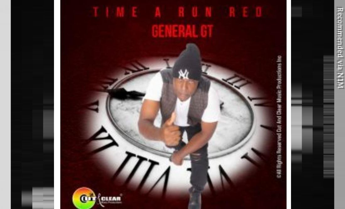 Time A Run Red - General GT