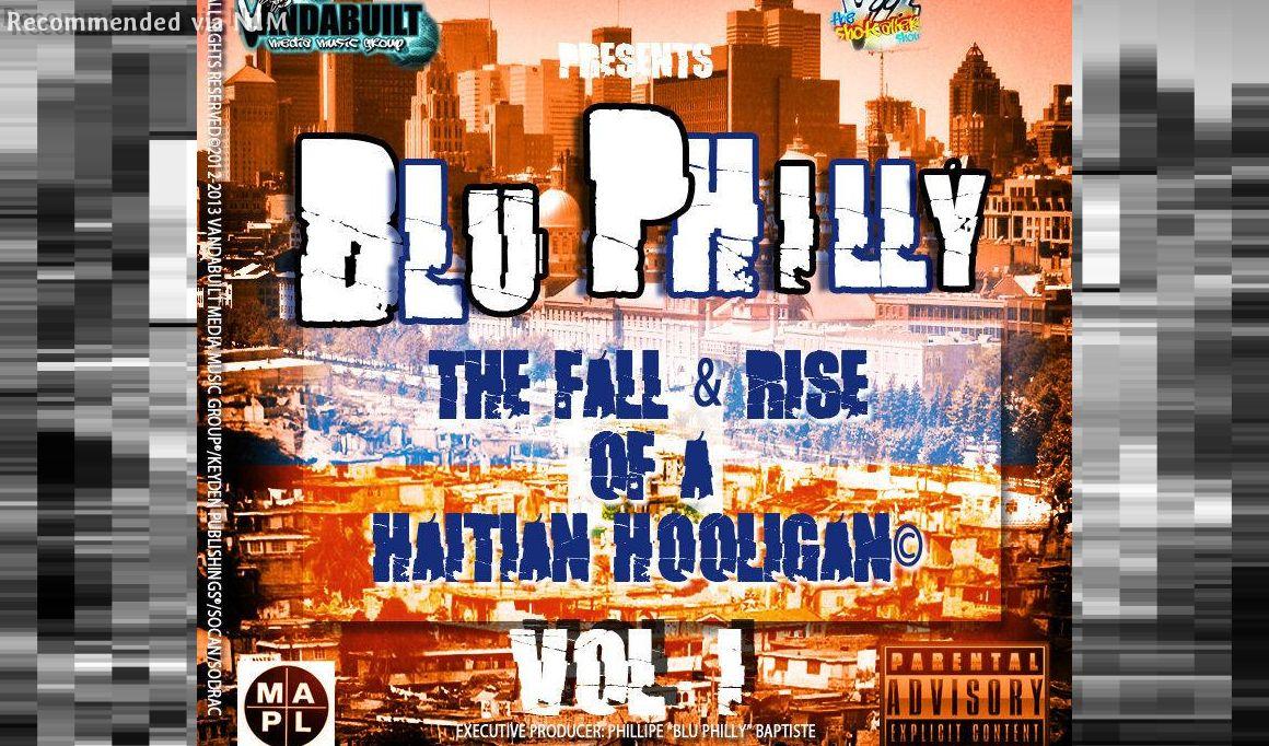 Blu Philly- SwaggBwoy Burial (Prod. Blu Philly)